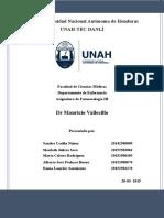 Informe de Farmacologia - Antitromboticos, antiagregantes plaquetarios, antifleboto