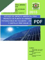Estudio de Impacto Ambiental_planta de Energia Solar Tulumayo_terminado
