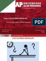 8.- Dilemas Morales