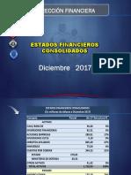 DICIEMBRE 2017 WEB - Estados Financiero-dic