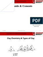 Clay Properties