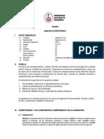 3.1Sílabo de Ingenieria Civil (1)