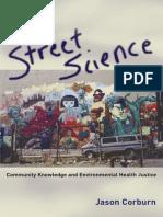 [Jason Corburn] Street Science Community Knowledge
