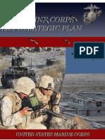 2018 USMC S and T Strategic Plan