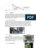 Materiales y Métodos Del HI VOL
