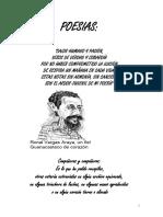 Poesía Completa Ronal Vargas Araya