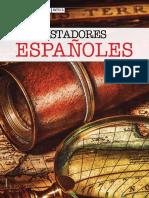 Conquistadores españoles (Clío)