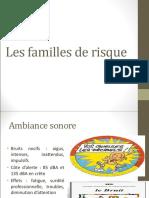 cours N°4 Les_familles_de_risque