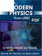 Complete Book Modern Physics