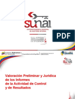 Presentacion Valoracion Jurídica 18-01-2017