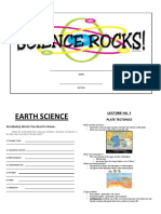 Earth Science 1