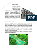 Que Es Patrimonio Guatemalteco