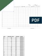 Formato de Traslado para inventario