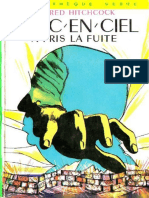 Les 3 Jeunes Detectives [005] - L'Arc-En-ciel a Pris La Fuite - Alfred Hitchcock
