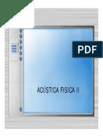 Acustica Física II [Compatibility Mode]