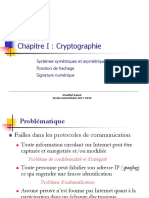 Cryptographie (1)