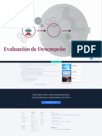 Evaluación de Desempeño by Patricia Vásquez on Prezi