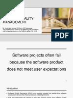 7-Project Quality Management