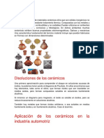 3. Guía de tipo de materiales