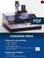 Fresa_CNC Presentacion