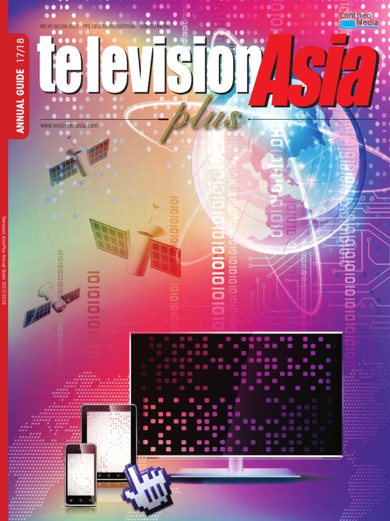 TVA_Plus_2017-5-21 pdf | Download | Streaming Media