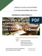 310297268 Informe de Armonicos