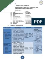II Unidad Didactica - Matemática.docx