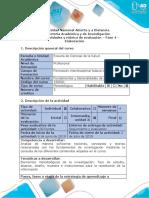 Guía de actividades y rubrica de evaluación - Fase 4 - Elaboración.docx