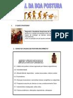 Manual Da Boa Postura