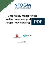 escrituras de medicion gas oil