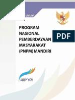 PNPM MANDIRI