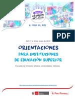 OrientacionesInstitucionesEducacionSuperior