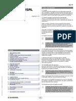 Manual AZ17