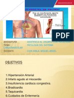Patologia Del Corazon