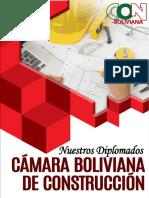 Cámara Boliviana de Construcción