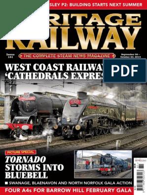 Vintage LMS Isle of Man Douglas Bay Railway Poster A3 Print