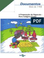 A prepraração do paparuto Krahô [2005].pdf