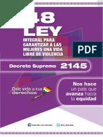 Ley 348 Actualizacion 2018 Web
