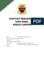 Assignment KKE