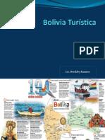 Bolivia Turistica