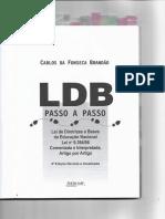 LDB Passo a Passo - Carlos Da Fonseca Brandão 4º Edição