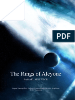 Samael Aun Weor - En the Rings of Alcyone