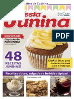 Arte Da Cozinha - Edição 19 - Junho 2019