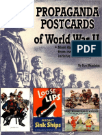 Propaganda Postcards of World War II