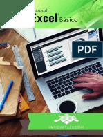 Brochure Excel Basico