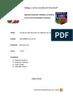Inge Del Agua Informe (1)