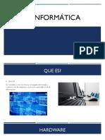 Las Telecomunicaciones Presentacion.