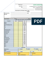 - MBDAF and OZONE Data Sheet for Wastewater Treatment