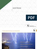 4.2 S01- Inst. Elec - Conceptos Básicos y Sistema Eléctrico