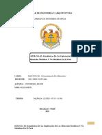 FACULTAD DE INGENIERÍA Y ARQUITECTURA semana 02 estadistica de la explotaion de los minerales metalicos y no metalicos en el Peru.pdf